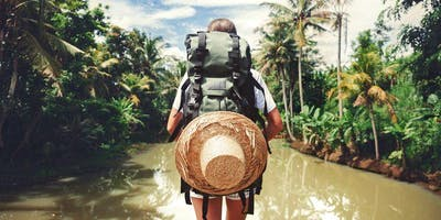CONFERENCIA GRATIS MA !! Viaja por el mundo mientras ganas dinero.