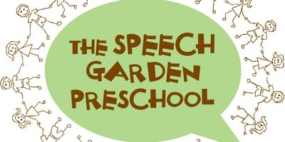 2019-2020 TSGI Sensory & Communication Preschool Application for Admission