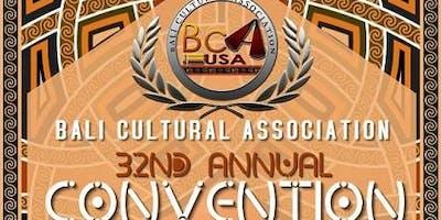 BCA-USA NATIONAL CONVENTION