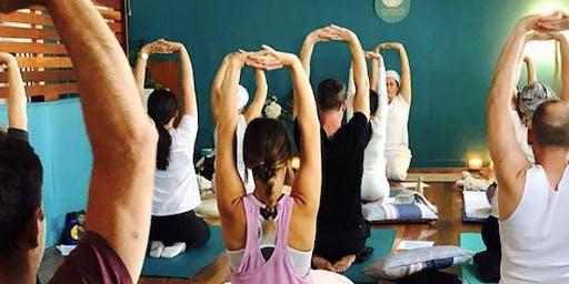 Kundalini Yoga Community