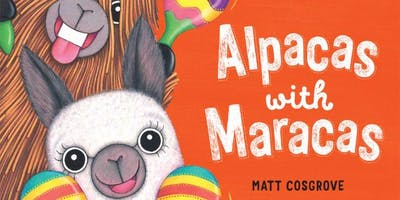 KIDS | National Simultaneous Storytime