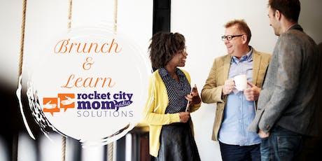 Brunch & Learn Series 2019  tickets