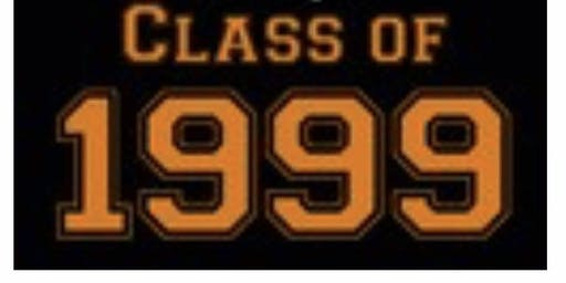 Celebrate the Class of 1999's 20th Reunion