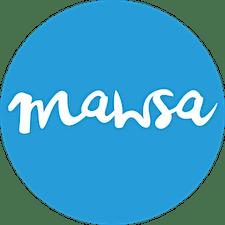 MAWSA - Massey Wellington Students' Association logo