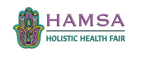 HAMSA Holistic Health Fair tickets