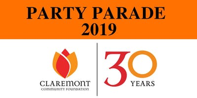 Party Parade 2019: Origami Exhibit and VIP Artists Reception