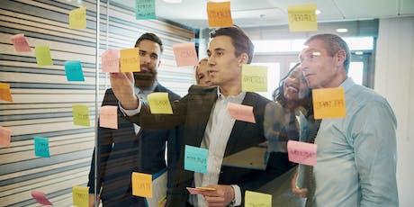 3-Day Problem Solving & Decision Making workshop with Kepner-Tregoe tickets