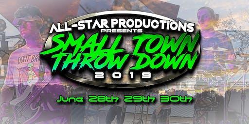 Small Town Throwdown