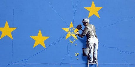 No Bre-grets? Boris Johnson and the march toward Brexit tickets
