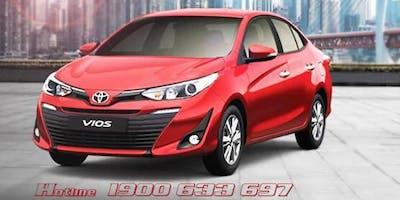 Giới thiệu xe Toyota Vios