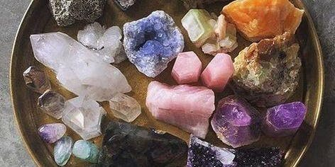 Intro to Crystals for Adults