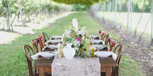 Giving Garden Soiree