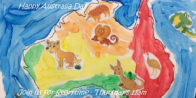 Story+Time+at+Warrnambool+Library+-+Thursdays