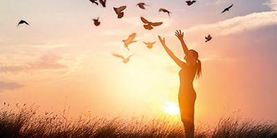 Heal Through Writing Workshop