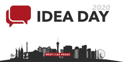 Idea Day West 2020