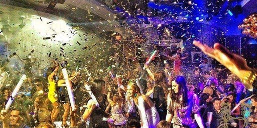 HYDE NIGHTCLUB- FREE ENTRY/ FREE OPEN BAR FOR LADIES FOR 2 HOURS!