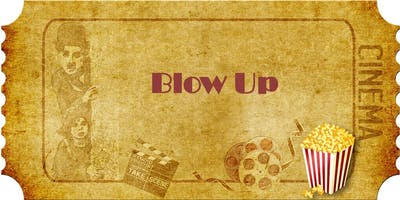 MOVIES | Blow Up