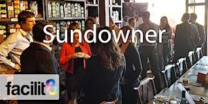 Facilit8 Sundowner -March '19