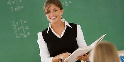 Curso de Formação de Professor (a) Universitário (a)