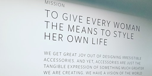 Style Your Life With STELLA & DOT