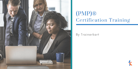 PMP Classroom Training in Greenville, NC tickets