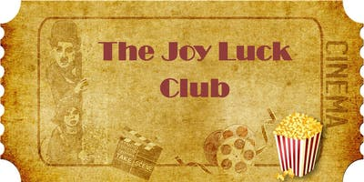 MOVIES | The Joy Luck Club