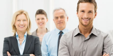 Leading Teams - 1 Day Course - Melbourne tickets