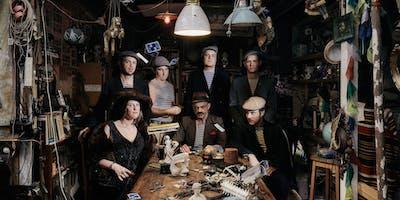 VULGARGRAD (album launch)