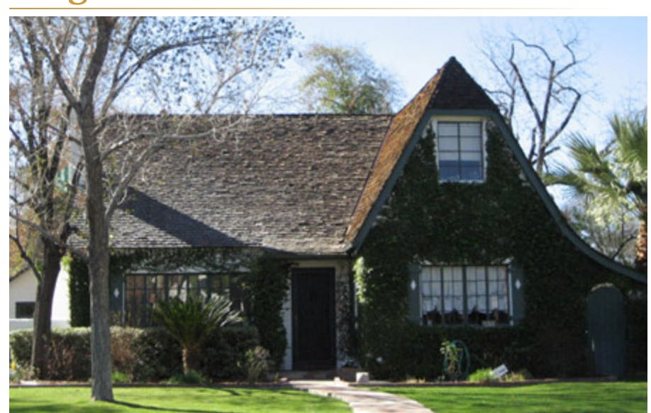 2019 Encanto-Palmcroft Historic Home Tour and Street Fair