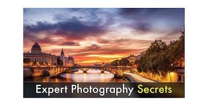 FREE PHOTOGRAPHY WORKSHOP
