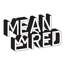 MeanRed Productions logo