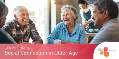 Symposium on Social Connection in Older Age - Melbourne