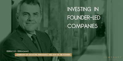 Investing in family-owned companies (Adelaide)