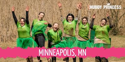 Muddy Princess Minneapolis, MN
