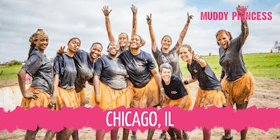 Muddy Princess Chicago, IL