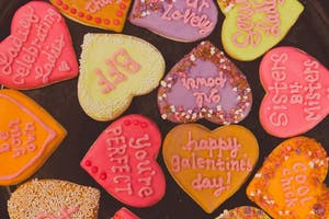 Treat Your Valentine to These Chocolate and Dessert Events in San Francisco