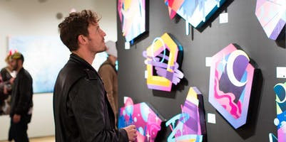 Superfine!, the Accessible Art Fair for Millennials, Comes to LA This February