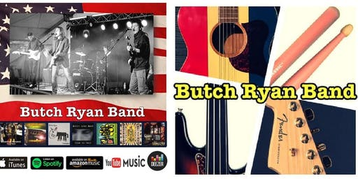The Butch Ryan Band
