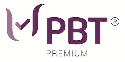 Opleiding PBT Premium Mei 2019 (NL)