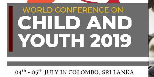 World conference on Child and Youth 2019