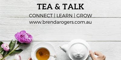 Tea and Talk 2019
