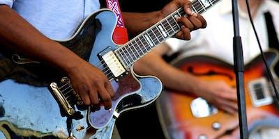 Norfolk Mums Music Festival Extravaganza