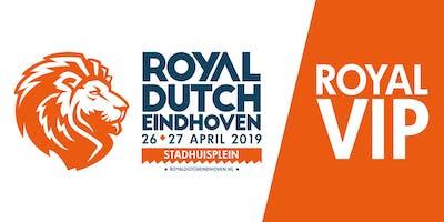 Royal Dutch Eindhoven (VIP) 2019