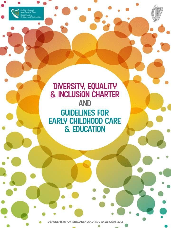 Diversity,Equality and Inclusion Guideline and Charter Training 3 Day workshop