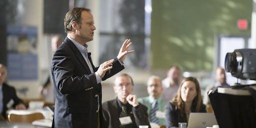 Online Marketing Seminar im B2B-Bereich (2 Tage)