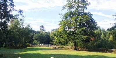 Venue Hire - Foxley Copse in Black Park
