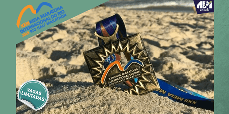 Meia Maratona Internacional do Rio exclusiva AVI Viagens! ingressos