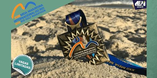 Meia Maratona Internacional do Rio exclusiva AVI Viagens!