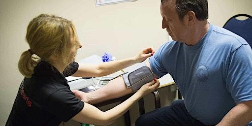 NHS HEALTH CHECKS REFRESHER TRAINING 25th February 2020