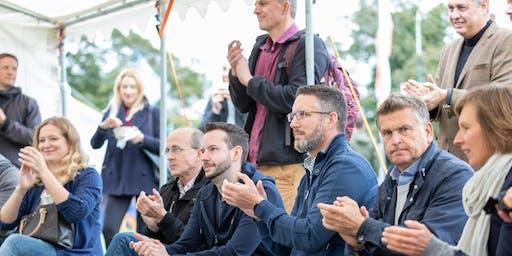 Norfolk Enterprise Festival 2019